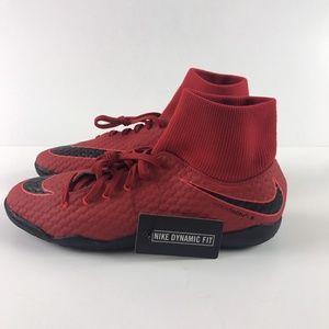 Nike Hypervenom X Phelon III 3 DF IC Indoor Soccer